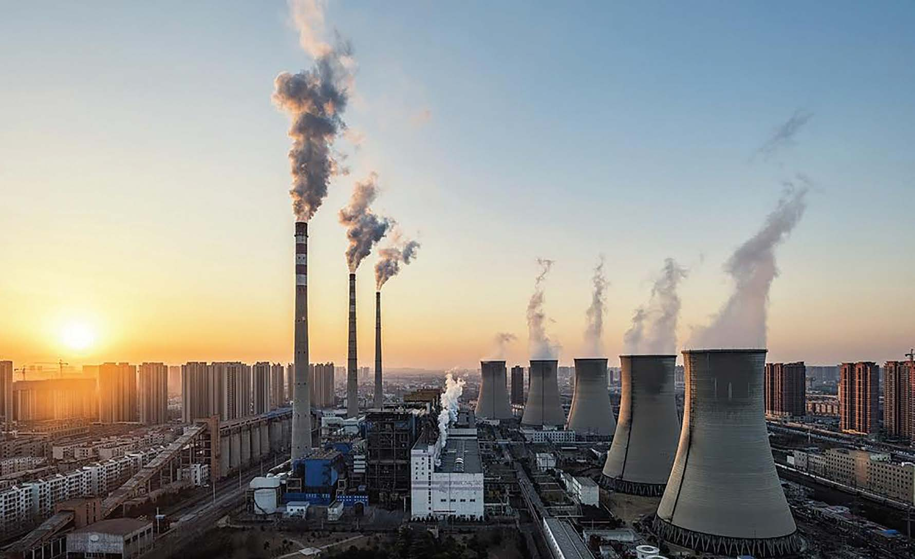 China aims for carbon neutrality by 2060. (CGTN, 2021)