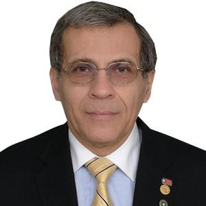 Profile picture for user Prof. Dr. Birol Kılkış